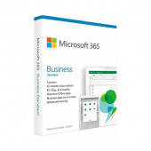 Microsoft 365 Bus Std Retail English EuroZone Sub