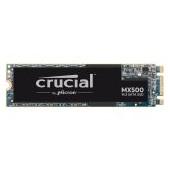 CRUCIAL MX500 1TB SSD, M.2 2280, SATA 6 Gb/s, Read/Write: 560 / 510 MB/s, Random Read/Write IOPS 95K