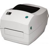 Zebra 2844 Label printer thermal/ribbon