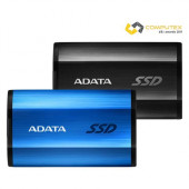 SSD EXT 1TB Durable SD800 Type-C Black AD