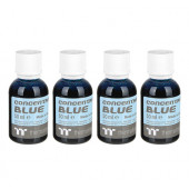 Thermaltake Premium Concentrate - Blue (4 Bottle Pack)