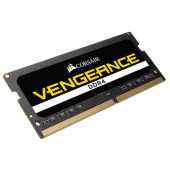 Corsair Vengeance 8GB (2x4GB) DDR4 memorijski modul 2666 MHz