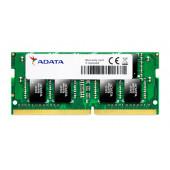 ADATA 8GB, DDR4, 2400 MHz