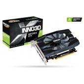 Inno3D GeForce GTX 1650 Compact X1, 4GB, GDDR6