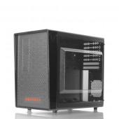 Riotoro CR1080 Compact Inverted ATX Case