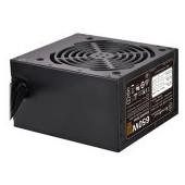 SilverStone Strider Essential Series, 650W 80 Plus Bronze ATX PC Power Supply, Low Noise 120mm