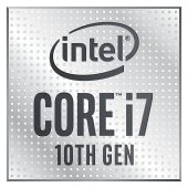 Intel CPU Desktop Core i7-10700 (2.9GHz, 16MB, LGA1200) box