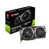 MSI GeForce GTX1650 D6 GAMING, 4GB DDR6/128-bit, PCIe 3.0, HDMI/2×DP, Torx Fan 3.0