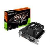 Gigabyte GeForce GTX1650 D6 OC 4G, 4GB GDDR6/128-bit, PCIe 3.0, DVI-D/DP/HDMI (GV-N1656OC-4GD)