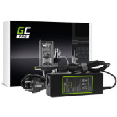 Green Cell (AD17AP) AC adapter 90W, 20V/4.5A,  7.7mm-5.5mm