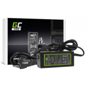 Green Cell (AD75AP) Dell AC adapter65W, 19.5V / 3.34A, 4.5-3.0mm