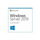 Microsoft Windows Server Standard 2019 64Bit English 1pk DSP OEI DVD 16 Core