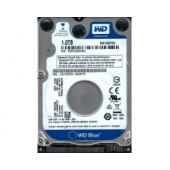 """Western Digital Blue 2.5"""" 1TB SATA3, 5400rpm, 128MB cache (WD10SPZX)"""