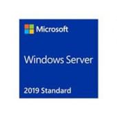 Windows Svr Std 2019 64Bit English 1pk DSP 16 Core