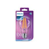 Philips LED žarulja, E27, A67,  topla