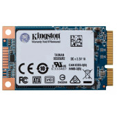 Kingston Technology UV500 mSATA 240 GB 3D TLC