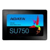 """ADATA SU750 2.5"""" 512 GB SATA III 3D TLC"""