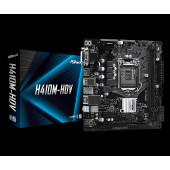 ASRock Main Board Desktop H410M-HDV