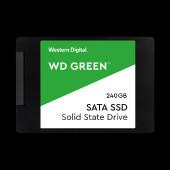 WD Green SSD 240GB SATA III 6Gb/s 2,5Inch 7mm