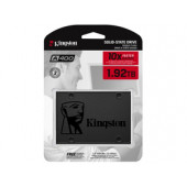 Kingston SSD A400, R500/W450,1920GB, 7mm, 2.5""