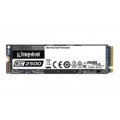 SSD 1TB KIN KC2500 PCIe M.2 2280 NVMe