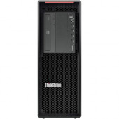 Desktop Lenovo ThinkStation P520 Tower Workstation Xeon / 16GB / 512GB SSD / Windows 10 Pro