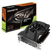 GIGABYTE Video Card NVidia GeForce GTX 1660 MINI ITX OC 6GB GDDR5 192-bit