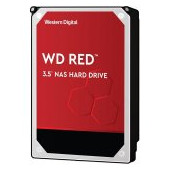 HDD Desktop WD Red (3.5'', 10TB, 256MB, 5400 RPM, SATA 6 Gb/s)