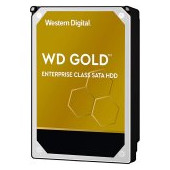 HDD Server WD Gold (3.5'', 10TB, 256MB, 7200 RPM, SATA 6 Gb/s)