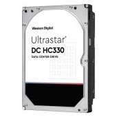 HDD Server WD/HGST ULTRASTAR DC HC330 (3.5'', 10TB, 256MB, 7200 RPM, SATA 6Gb/s, 512N SE), SKU: 0B42