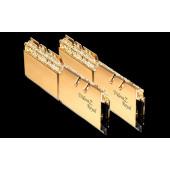 G.Skill Trident Z Royal F4-3600C18D-16GTRG memorijski modul 16 GB DDR4 3600 MHz