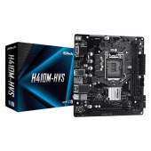 Asrock Intel LGA1200 H410M-HVS