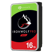 SEAGATE Ironwolf PRO Enterprise NAS HDD 16TB 7200r