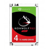 SEAGATE Ironwolf PRO Enterprise NAS HDD 4TB 7200rp