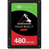 SEAGATE NAS SSD 480GB SATA 6Gb/s 2.5inch height 7m