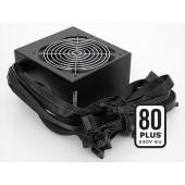 Fortron napajanje Hyper K 600W, struj. kabel, bulk