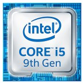 Intel CPU Desktop Core i5-9400F (2.90GHz,9MB,65W,1151) Tray