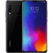 """Smartphone LENOVO K10 Note 6,3"""" 6GB / 128GB (black)"""