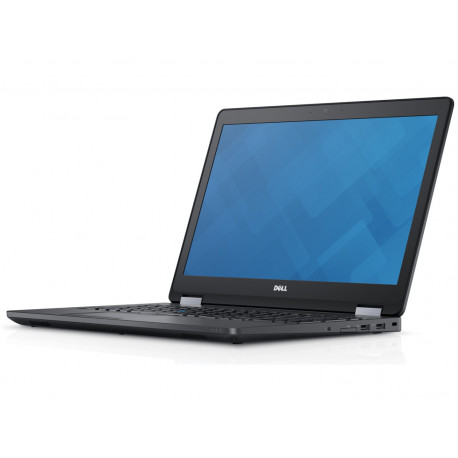 """Rabljeni laptop Rabljen  Dell Latitude E5570 / i5 / RAM 8 GB / SSD Disk / 15,6"""" / HD"""