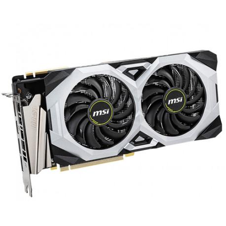 MSI GeForce RTX 2070 SUPER VENTUS GP OC NVIDIA 8 GB GDDR6