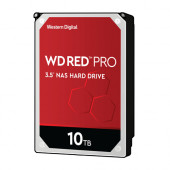 "Western Digital Red Pro 3.5"" 10000 GB Serijski ATA III"