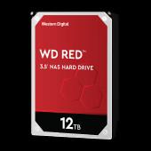 WD Red 12TB SATA 6Gb/s 256MB Cache Internal 3.5inc