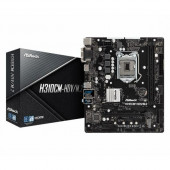 Asrock Intel LGA1200 H410M-HDV M.2