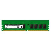 Micron DRAM DDR4 ECC UDIMM STD 16GB 2Rx8 2666, EAN: 649528822468