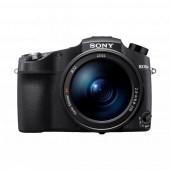 Sony RX10 M4, 20,1MP/4K/25x zoom/NFC+WiFi/crni