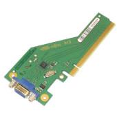 Fujitsu VGA extension card FH