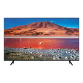 SAMSUNG LED TV 65TU7072, UHD, SMART