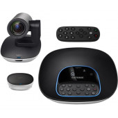 Video Conferencing Logitech Group