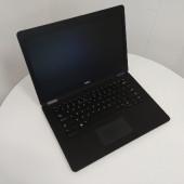 """Rabljeni laptop Dell Latitude E7470 / i5 / RAM 8 GB / SSD Disk / 14,0"""" / HD    / B kvaliteta"""