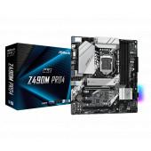 Asrock Intel 1200 Z490 PRO4